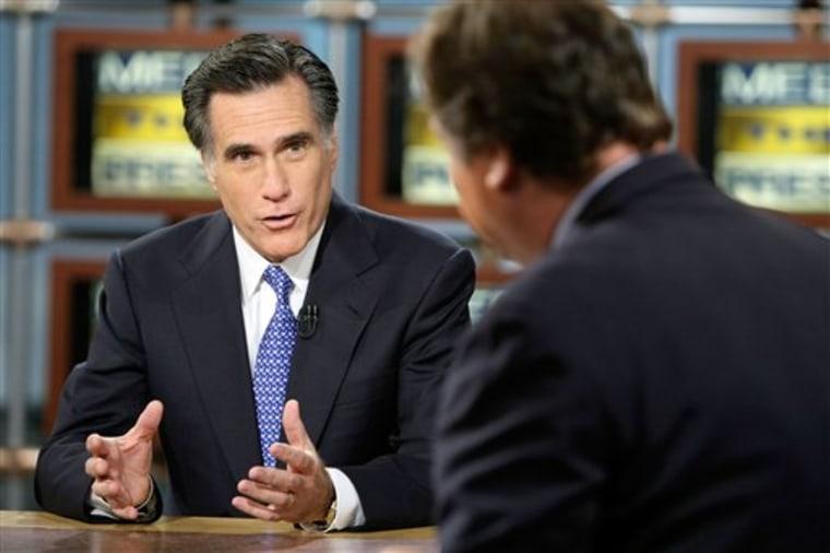 Romney 2008