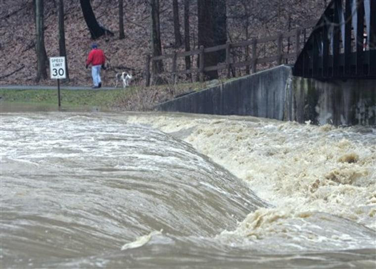 Ohio Flooding