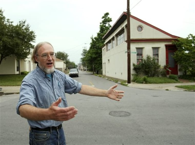 Reclaiming Vacant Homes