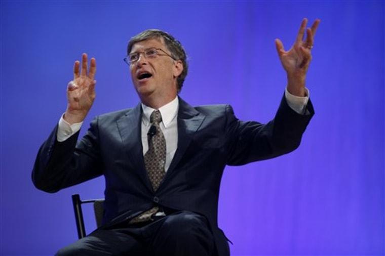 Bill Gates Education