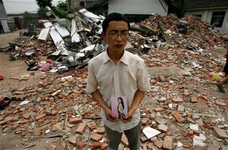 China Lost Children