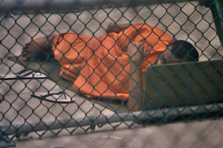 Guantanamo Detainees