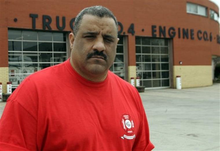 Scotus Firefighters Lawsuit