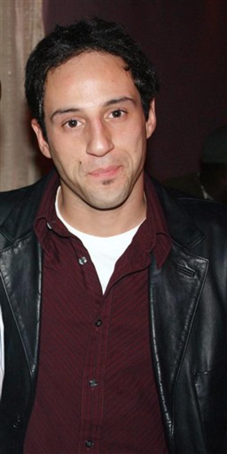 Sopranos Actor Trial