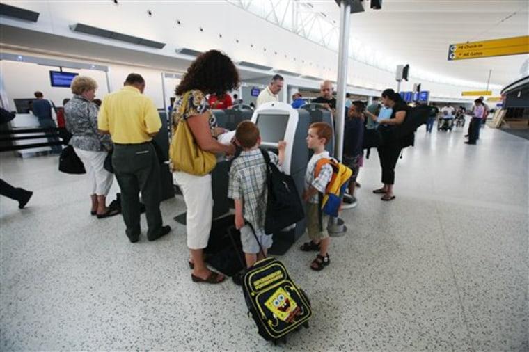 Flight Plan Airport Technology