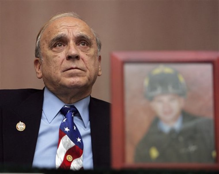 Giuliani Firefighters