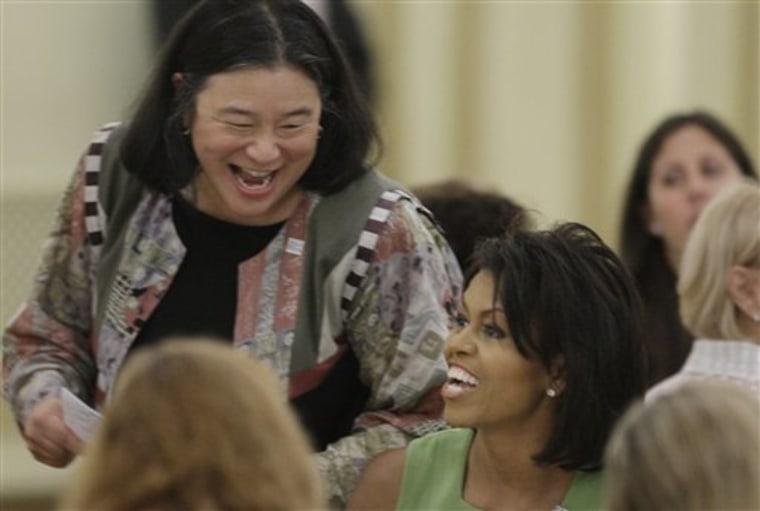 Obama Women 2008