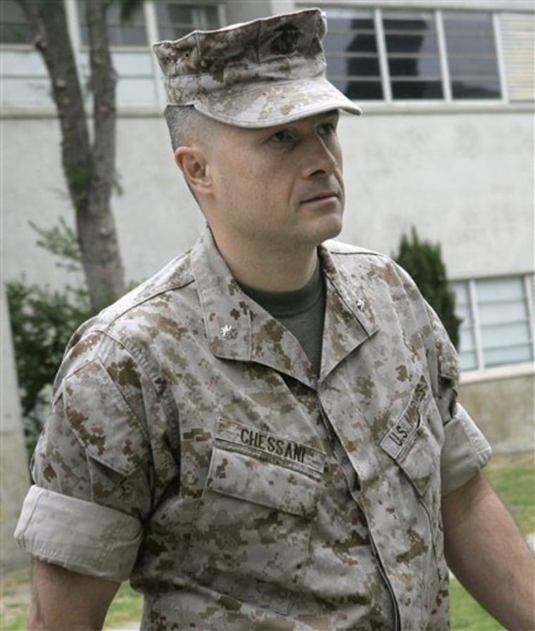 Marines Haditha