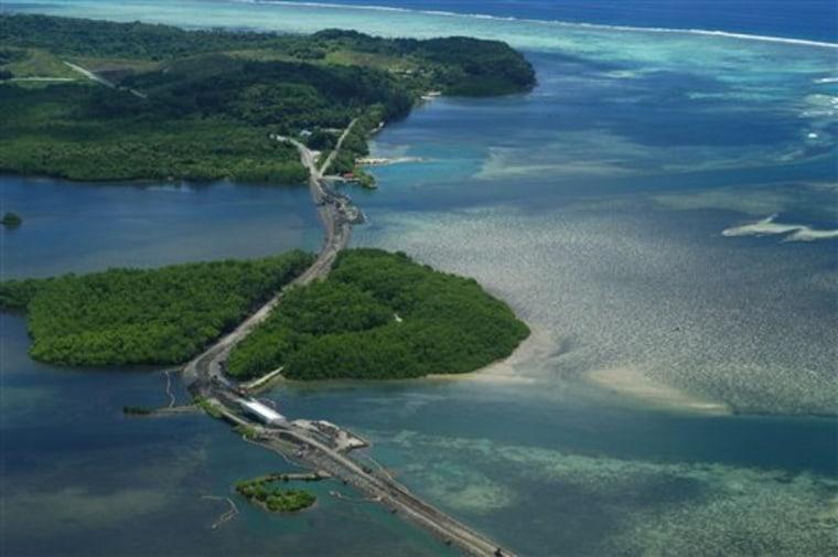Guantanamo Palau