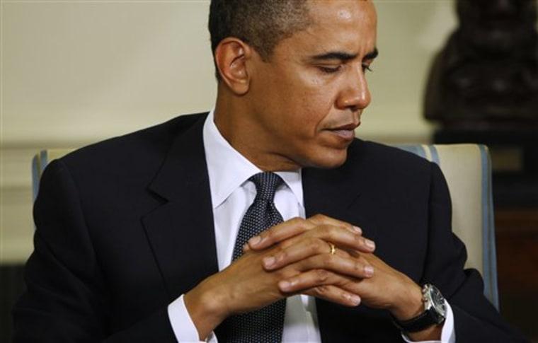 Obama US Egypt