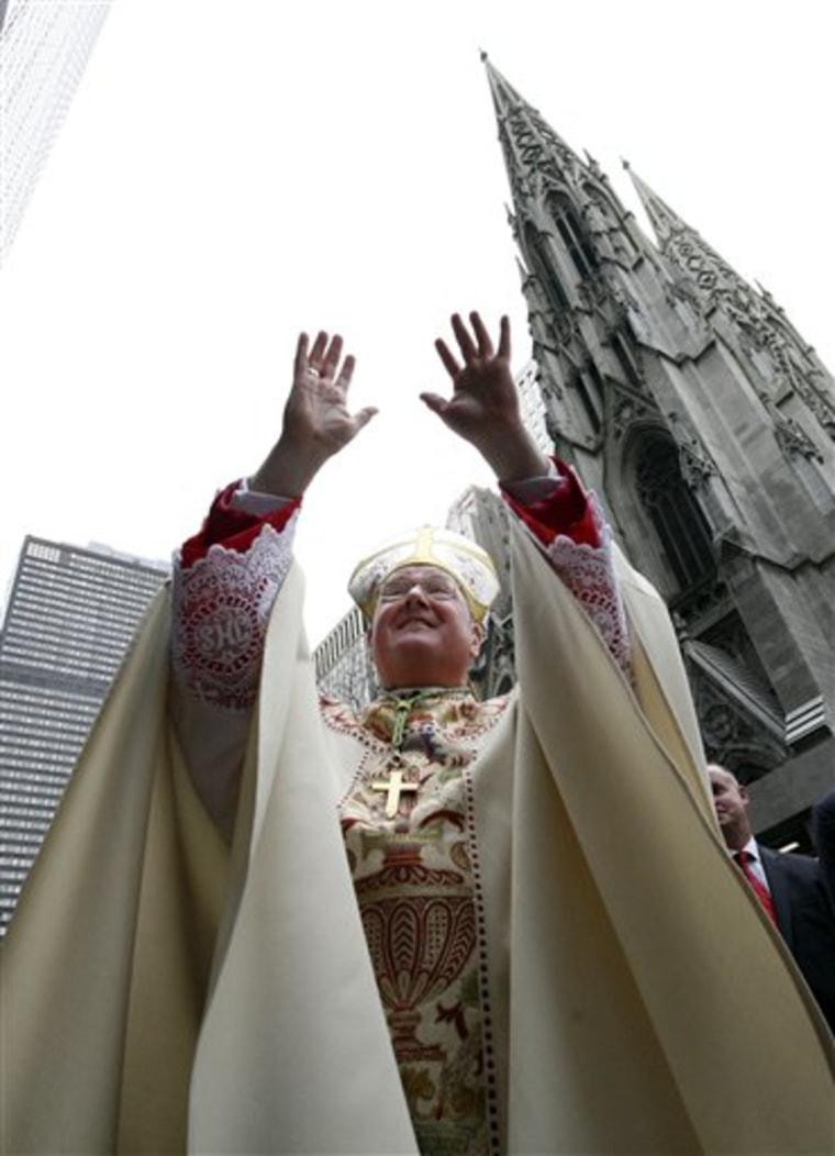 Archbishop Dolan