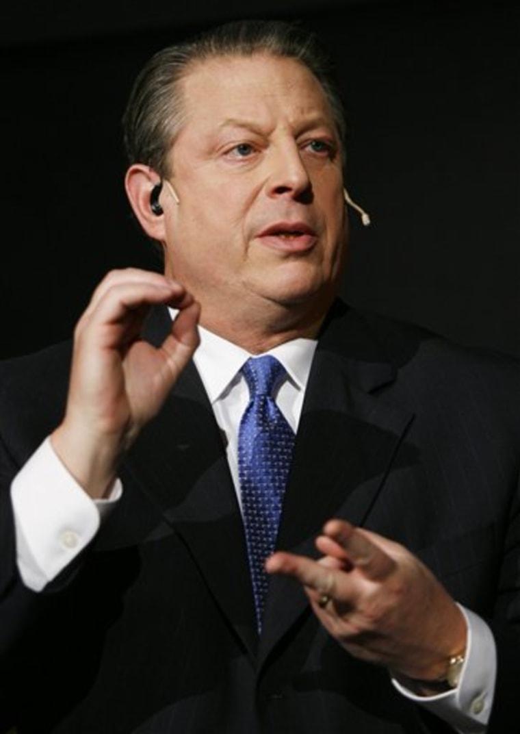 GORE 2008