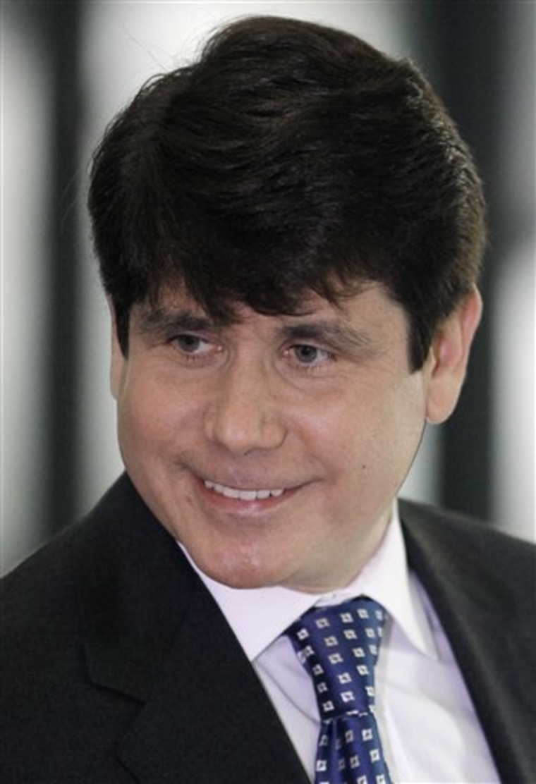 Blagojevich-Esquire
