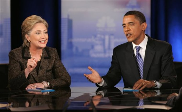 Obama-Team of Rivals