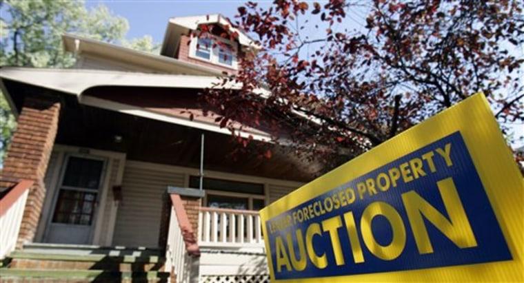 Cleveland Subprime Lawsuit