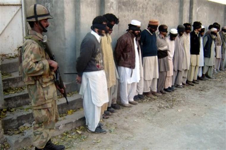 Pakistan Valley of Fear