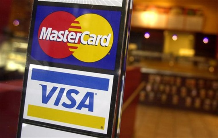 Credit Cards What Price