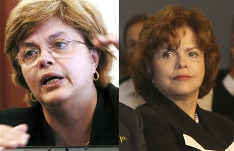 Brazil Contender's Makeover