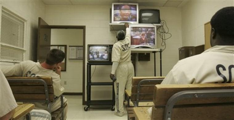 Digital TV Prisons