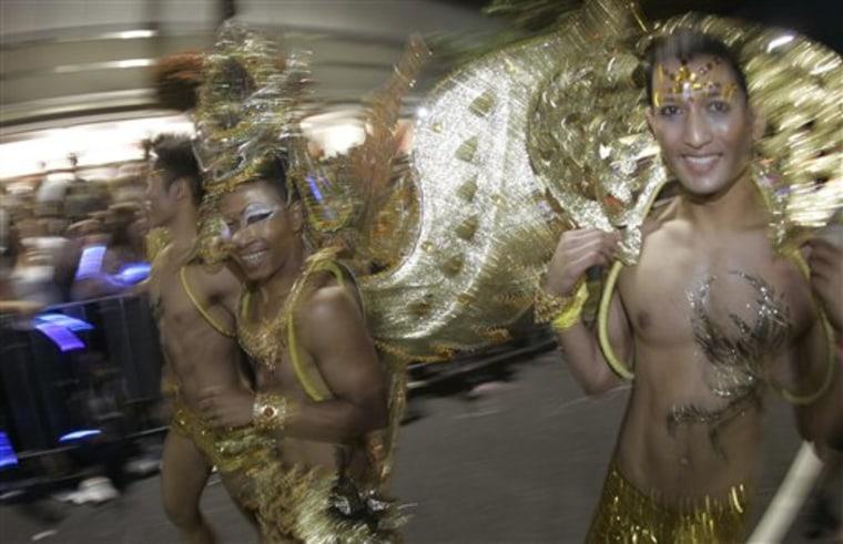 Australia Gay Mardi Gras