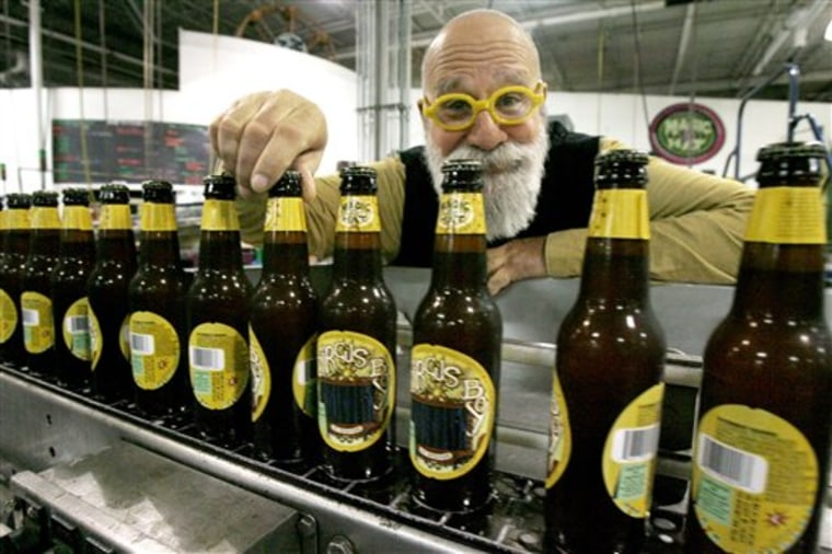 Craft Beer Crafting Brew Biz