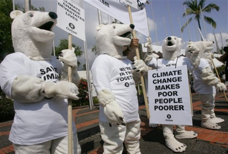 Bali Climate Conference