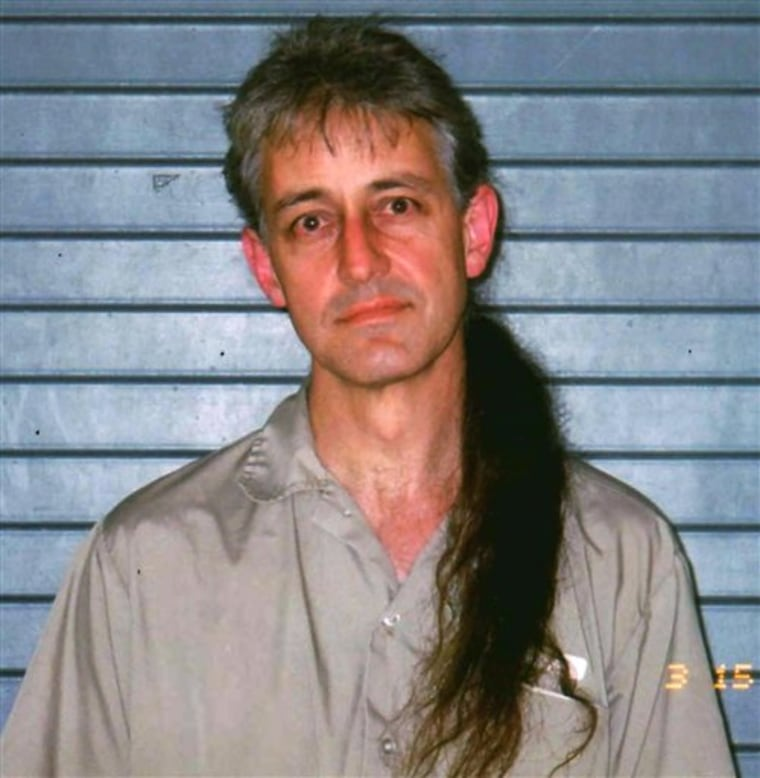 Idaho Primary Prisoner