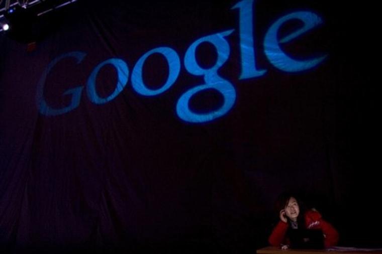 China Google