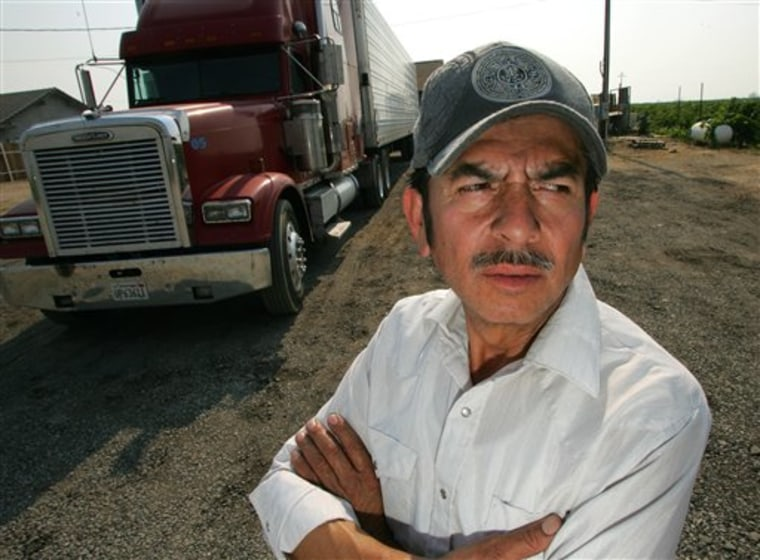 Truckers Language Law