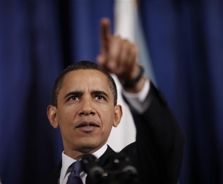 Obama American Indians