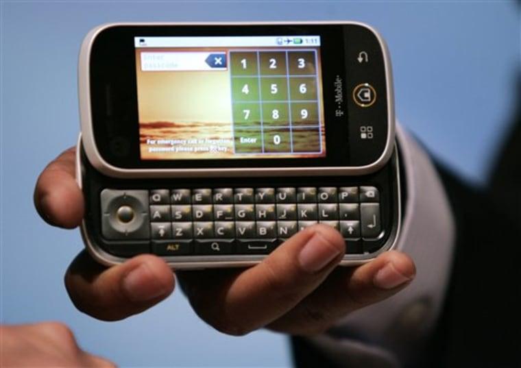 Motorola Android Phones
