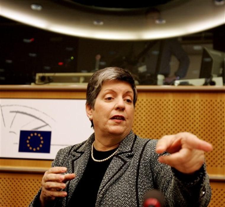 Belgium EU US Travel Fee