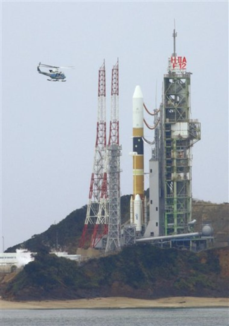 Japan Profitable Rockets