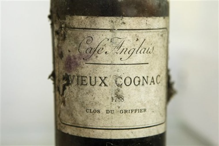 France Wine Auction