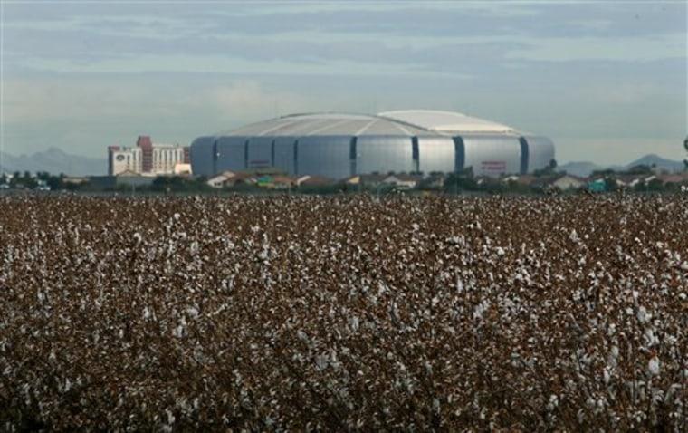 Super Bowl Economy