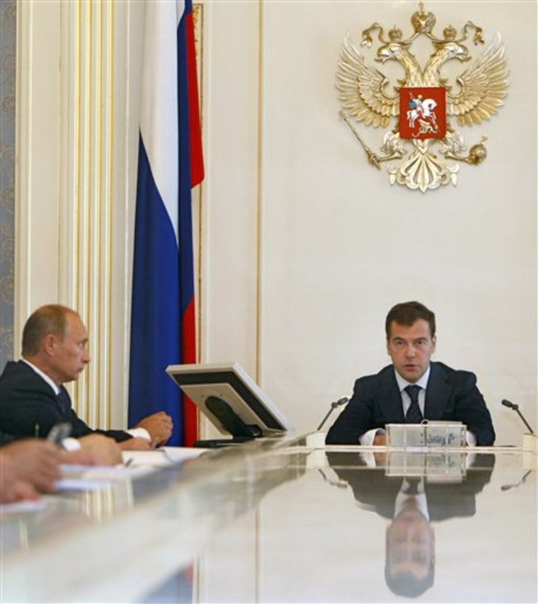 Russia Security Council