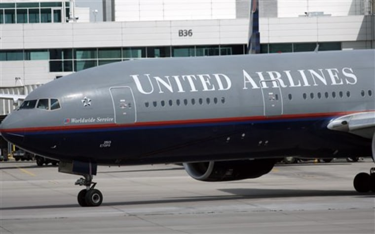 Responding to oil's latest surge, United Airlines, led with the biggest round of increases on Jan. 4.