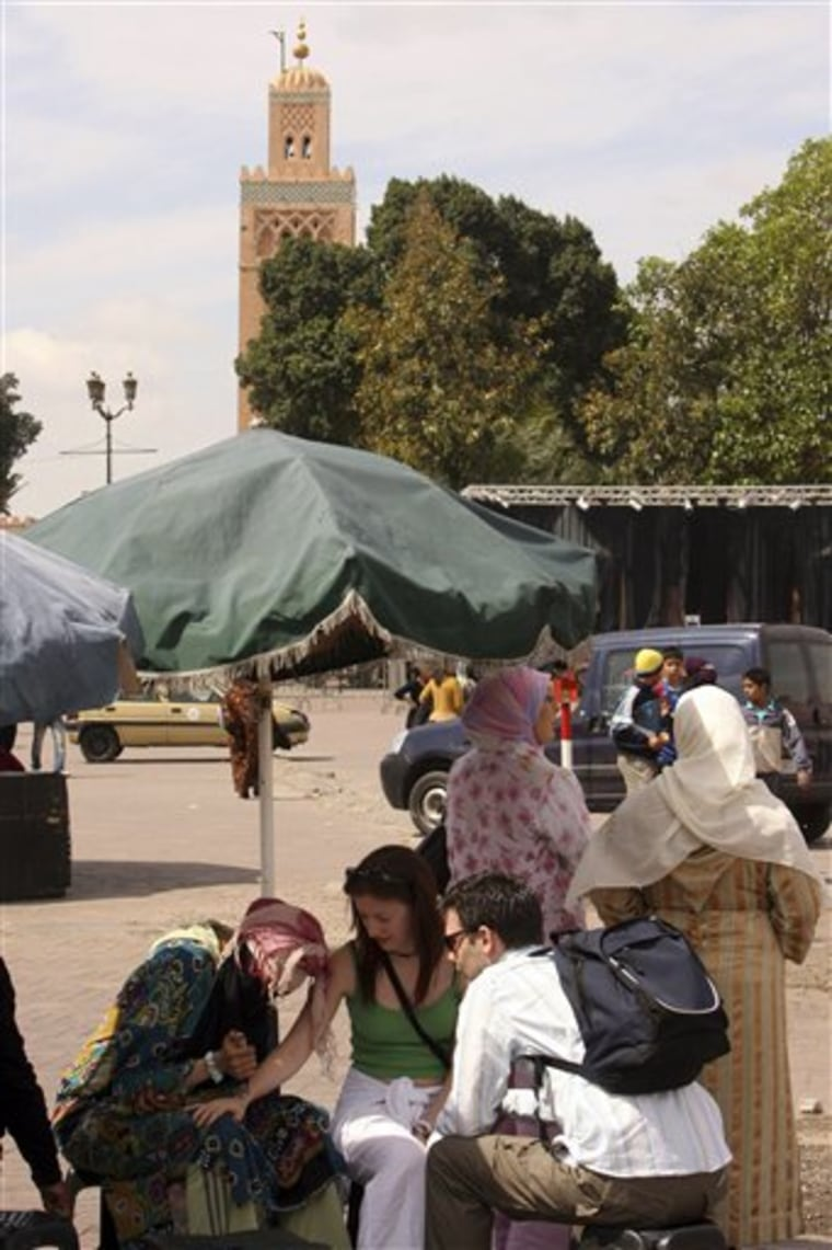Morocco Muting the Muezzins