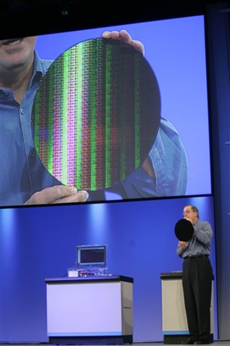 Intel Developers