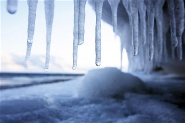 NORWAY NORDICS WARMEST WINTER