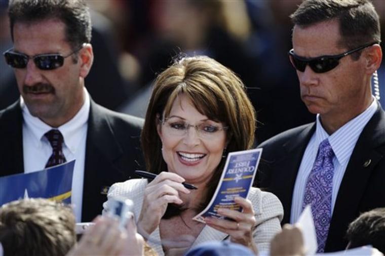 McCain 2008 Palin