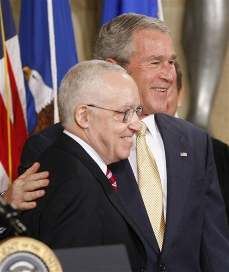 Bush Attorney General