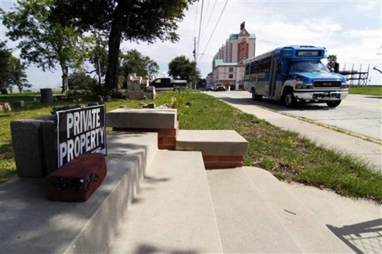 Governors Convention Katrina