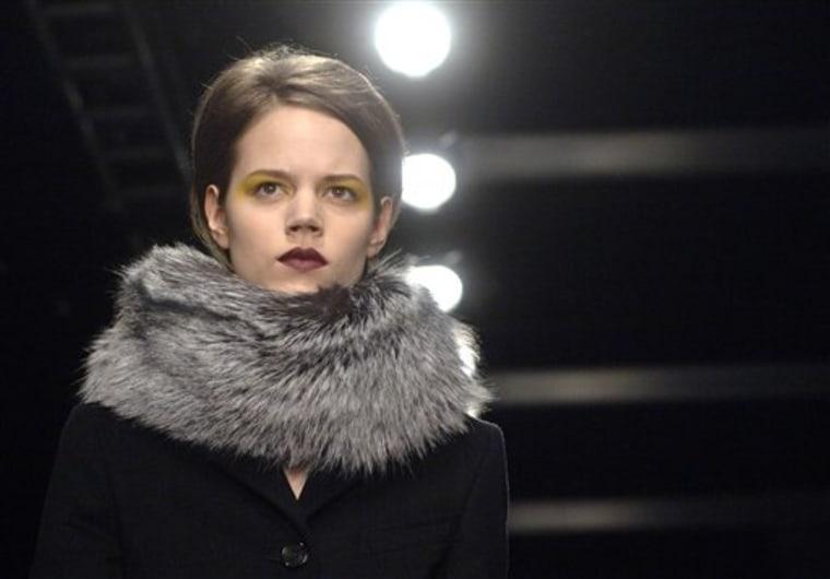 Fashion Week Economy