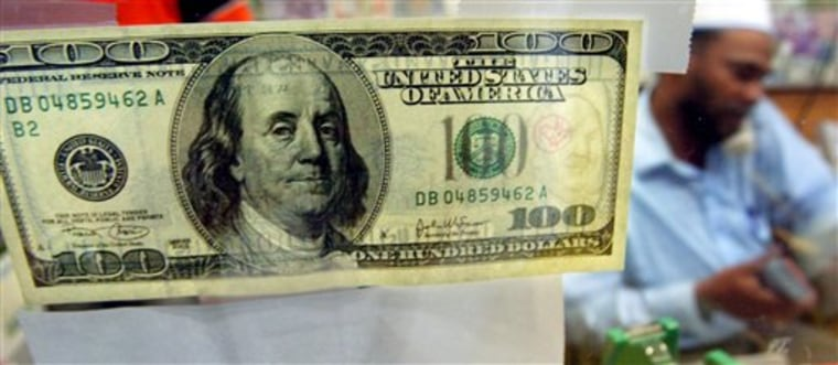 Changing Ben Franklin