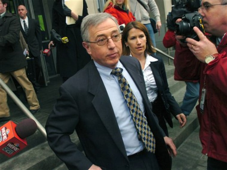 Mark Ciavarella