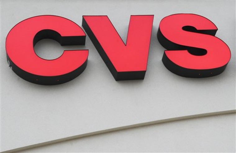 CVS Caremark and Walgreen said Friday that they have agreed on a deal under which Walgreen will continue participating in its drugstore rival's pharmacy benefit management program.