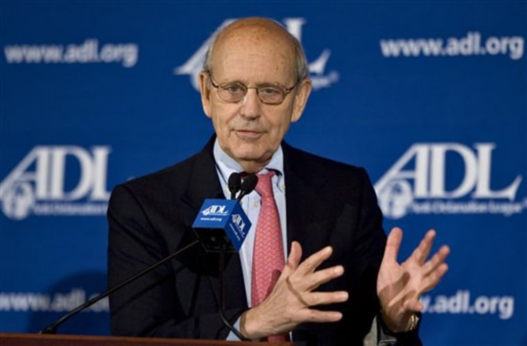 Scotus Breyer