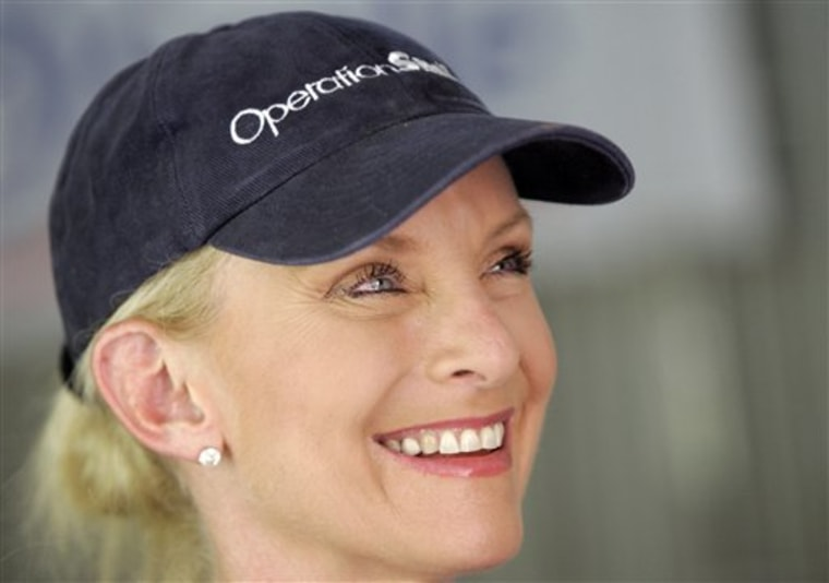 Vietnam Cindy McCain