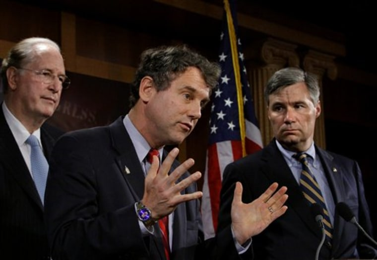 Health Care Overhaul